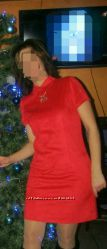 Нарядное платье разм. L