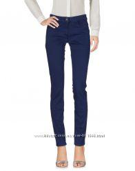 Нові шикарні брюки Elisabetta Franchi Celyn B, розмір 28