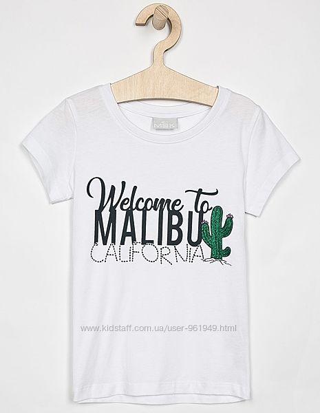 Нова футболочка MEK, Brums, р.116 Італія