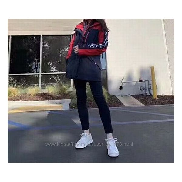 Tommy hilfiger 3 in 1 all weather systems куртка оригинал S