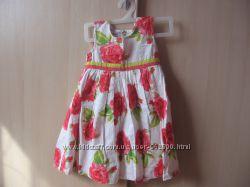 Красиве плаття. 12-18м.