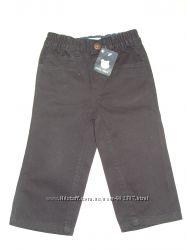 Котонові штани на хлопчика 6-12 місяців Early days 100 котон
