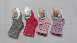 Шкарпетки для дітей від 0 і до 7 років 5 штук 1 штука в подарунок