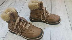 Зимові черевики 37 р.