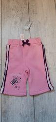 Штани для новонародженої дівчинки Dunnes Stores