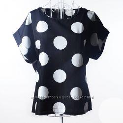 Блузы разные расцветки, все  размеры