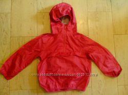 Куртка-анорак для защиты от непогоды Next на рост 116