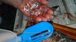 Чистка рыбы без проблем нож для чистки рыбы