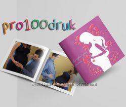 Печать фотокниг фотоальбомов в мягкой обложке с бесплатной доставкой.