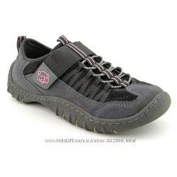 Удобные и надёжные женские новые кроссовки SUGAR из США. Размер 38.