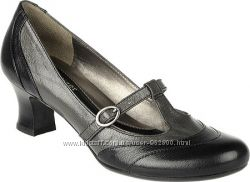 Красивейшие и комфортные туфли naturalizer из сша.