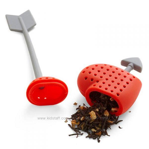 Оригинальные заварники для чая.