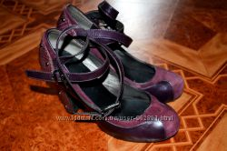 Кожаные туфли Antonio Biaggi