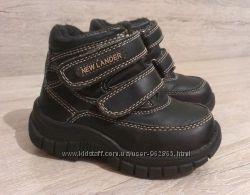 классные демисезонные ботиночки в идеале, р. 24, 14, 5см