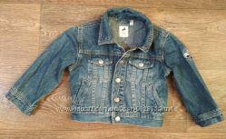 р. 92, стильная джинсовая куртка