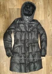 р. М, теплая термо-куртка пуховик