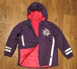 р. 122-158, Распродажа, термо-куртки, отличные