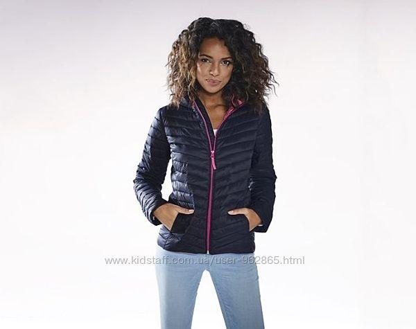р. М-L, шикарная легусенькая термо-куртка Esmara, оригинал