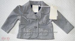 Пиджак для девочки Gatti Италия. Размер 0-3 мес.