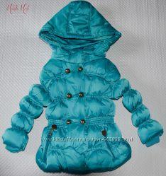 Осенне-зимняя куртка Ativo Португалия  Размер 18мес