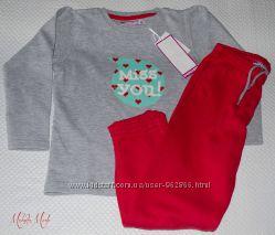 Спортивный костюм для девочки EnergiersГреция на 2 год
