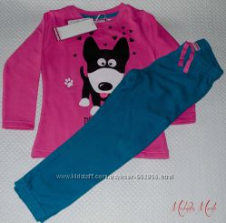 Спортивный костюм для девочки   Energiers Греция на 2г