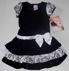 Платье от тм Nannette США  4 лет