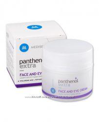 Крем для лица и под глаза PAnthenol Extra FACE & EYE CREAM