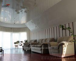 Натяжные потолки с подсветкой от компании Voxan , киев