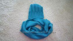 Продам набор шапка и шарф