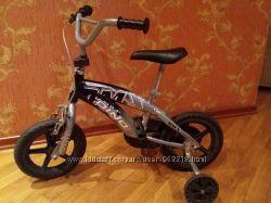 Велосипед Dino Bikes BMX Grey-Black
