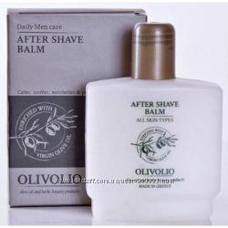 Бальзам после бритья Olivolio-греческий, натуральный