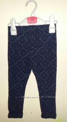 Продам новые штанишки-леггинсы Matalan