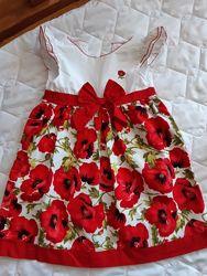 Плаття Laura Ashley 5 років