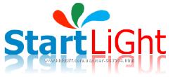Сайт интернет магазин Start LiGht - Легкий старт для своего дела.