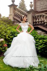 Свадебное платье ariamo desire коллекция 2017, чехия