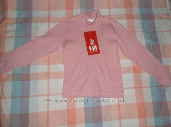 Розовый деми гольф 80р.