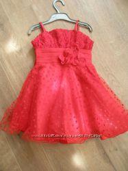Наши нарядные платья