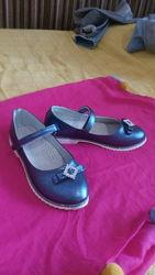 Туфельки, идеал. сост. , 34 размер, BBT