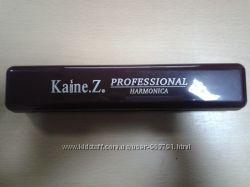 Губная гармошка Kaine. Z. Professional 28