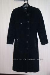 Продам приталенное красивое пальто