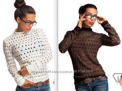 Оригинальный свитерок