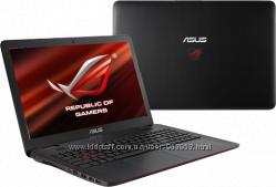Ноутбук ASUS G551JW-DM348TCore i7 4720HQ15. 6 FHDNVIDIA GTX960M 4GB16GB