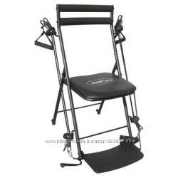 Фитнес стул - тренажер CHAIR GYM. Сток из Германии