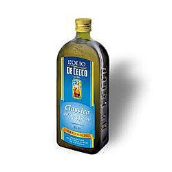 Оливковое масло De Cecco Extra Vergine Classico 1 л