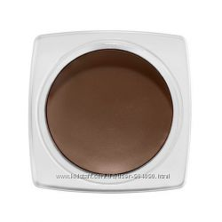 Помадка для бровей NYX tame & frame brow pomade 02 сhocolate