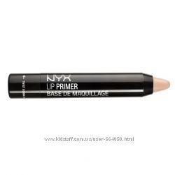 Праймер для губ NYX cosmetics lip primer 01 nude
