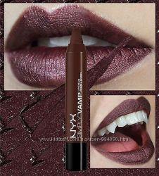 Помада в карандаше Nyx simply vamp lip cream