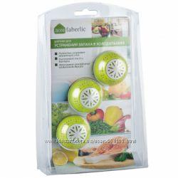 Шарики для устранения запаха в холодильнике
