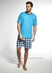 Новая коллекция летних пижамок фирмы  CORNETTE 2019